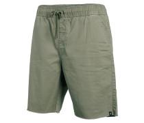 """Beach 19"""" - Shorts für Herren - Grün"""