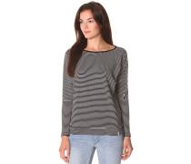 Vista - Langarmshirt für Damen - Schwarz