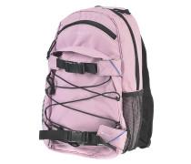 Small Louis Rucksack - Pink