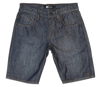 Five Pocket Denim - Shorts für Jungs - Blau