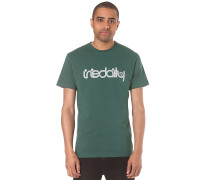 No Matter 4 - T-Shirt für Herren - Grün