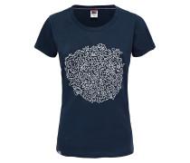 NSE Series - T-Shirt für Damen - Blau