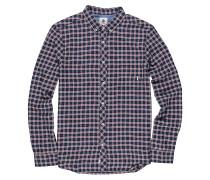 Goodwin L/S - Hemd für Herren - Blau