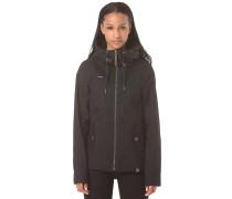 Monade Solid - Jacke für Damen - Schwarz