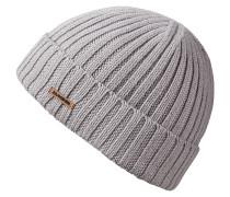 ClayMütze Grau