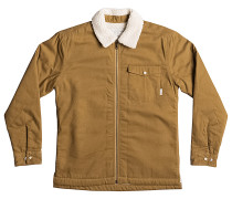 Dabein - Jacke für Jungs - Braun
