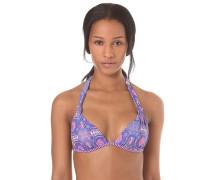 Mix Caleo Md 70 - Bikini Oberteil für Damen - Blau