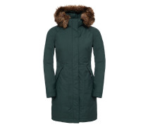 Arctic - Mantel für Damen - Grün