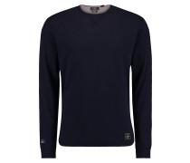 Jacks Base - Langarmshirt für Herren - Blau