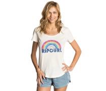 Rainbow Mama - T-Shirt - Beige