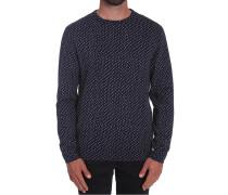Drip Crew - Sweatshirt für Herren - Blau