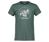 ZupoM. - T-Shirt - Grün