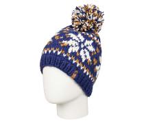 Djuni - Mütze für Damen - Blau
