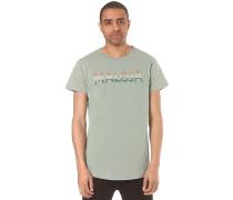 WagenauM. - T-Shirt für Herren - Grün