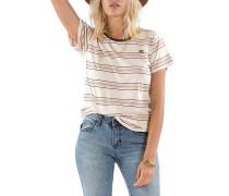 Soul Babe - T-Shirt für Damen - Weiß