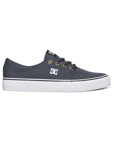 DC Shoes Herren Trase TX SE - Sneaker - Schwarz