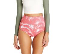 Surf Capsule 1mm - Boardshorts für Damen - Pink