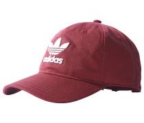 Trefoil Snapback Cap - Rot