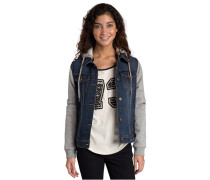 Rad Girl - Jacke für Damen - Blau