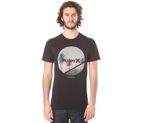 Crescent Photo - T-Shirt für Herren - Schwarz