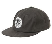 Larson - Cap für Herren - Grau