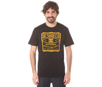 Argonaut - T-Shirt für Herren - Schwarz