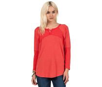 Game Off - T-Shirt für Damen - Rot