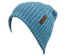Rainbow Bit - Mütze für Damen - Blau