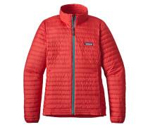 Down - Jacke für Damen - Rot