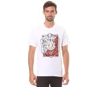 Tilt - T-Shirt - Weiß