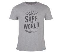 Arne - T-Shirt für Herren - Grau