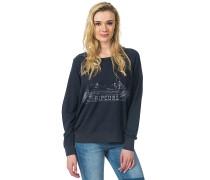 Hylo - Sweatshirt für Damen - Blau