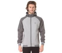 City College 2 - Jacke für Herren - Grau