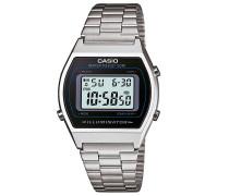 B640Wd-1Avef Uhr - Silber