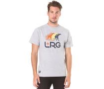 RC Front Runners - T-Shirt für Herren - Grau