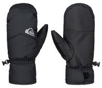 Cross Mitten - Snowboard Handschuhe für Herren - Schwarz