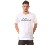 Blaze Classic - T-Shirt für Herren - Weiß