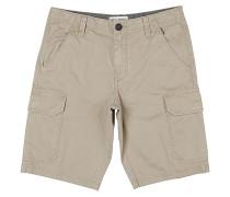 All Day - Cargo Shorts für Jungs - Beige
