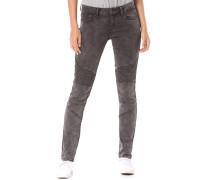 Runway - Jeans für Damen - Grau