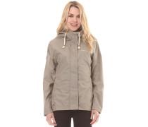 Kimberley - Jacke für Damen - Beige