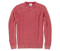 H2Pamphil - Sweatshirt für Herren - Rot