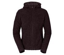 Tinshan Hoody - Jacke für Damen - Lila