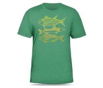 Catch - T-Shirt für Herren - Grün