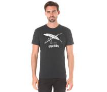 Harpoon Flag - T-Shirt für Herren - Blau