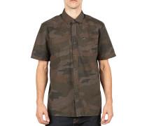 Clutch - Hemd für Herren - Camouflage