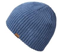 WendellMütze Blau