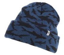 Panic Point - Mütze für Jungs - Blau