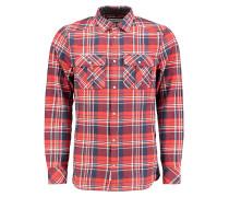 Violator Flannel - Hemd für Herren - Karo