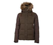 Adina - Jacke für Damen - Grün