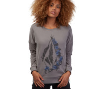 Pony Gold Fleece - Sweatshirt für Damen - Grau